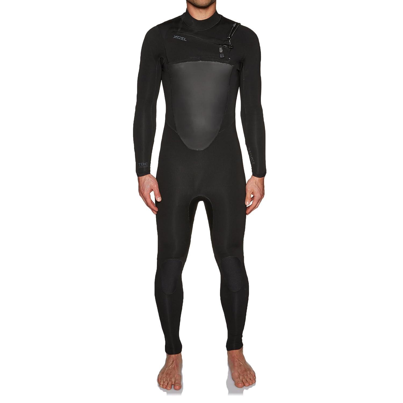 Amazon.com   XCEL Drylock 3 2mm TDC Full Wetsuit - Men s   Sports   Outdoors 06501b25b