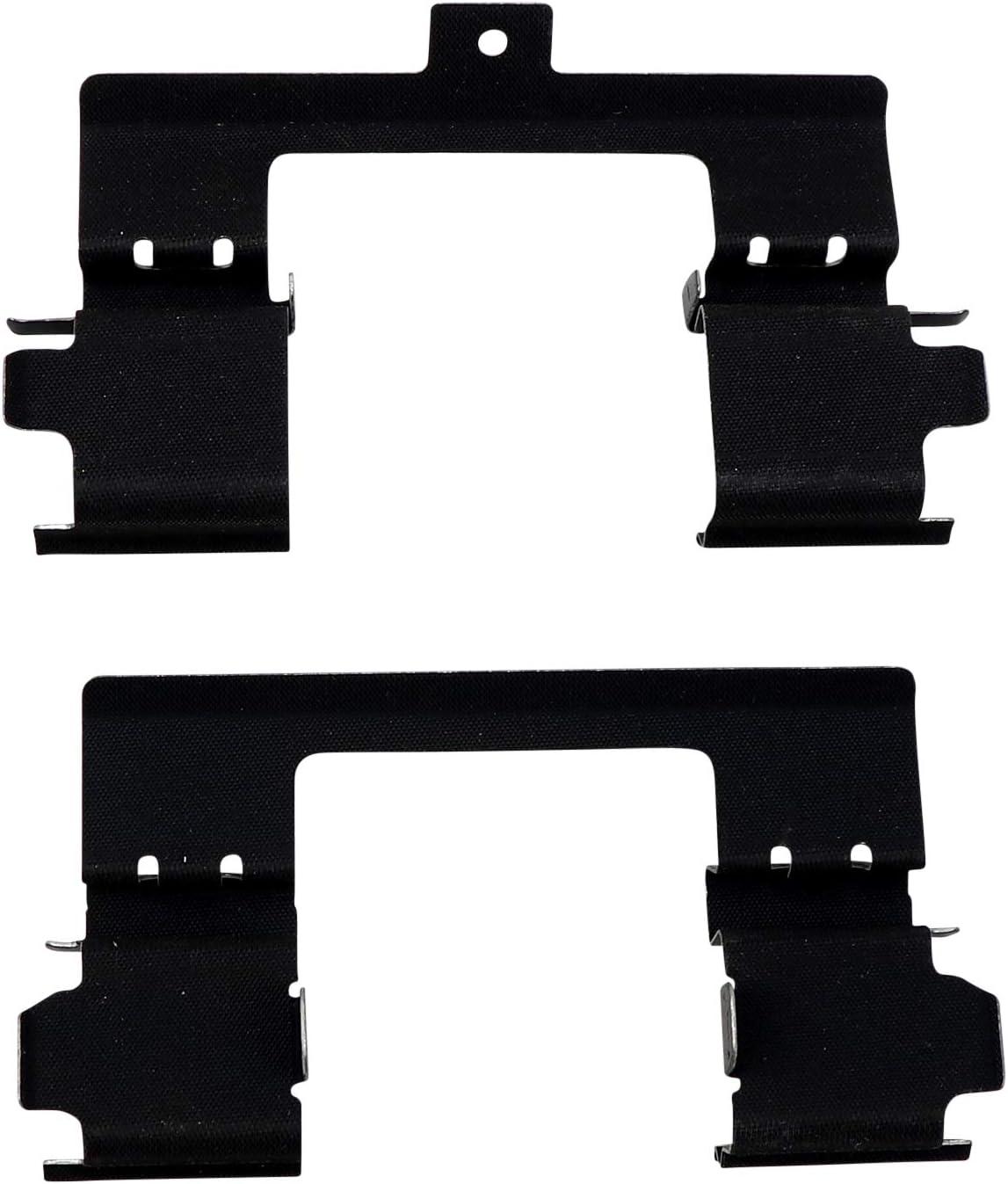 Beck Arnley 084-1711 Disc Brake Hardware Kit