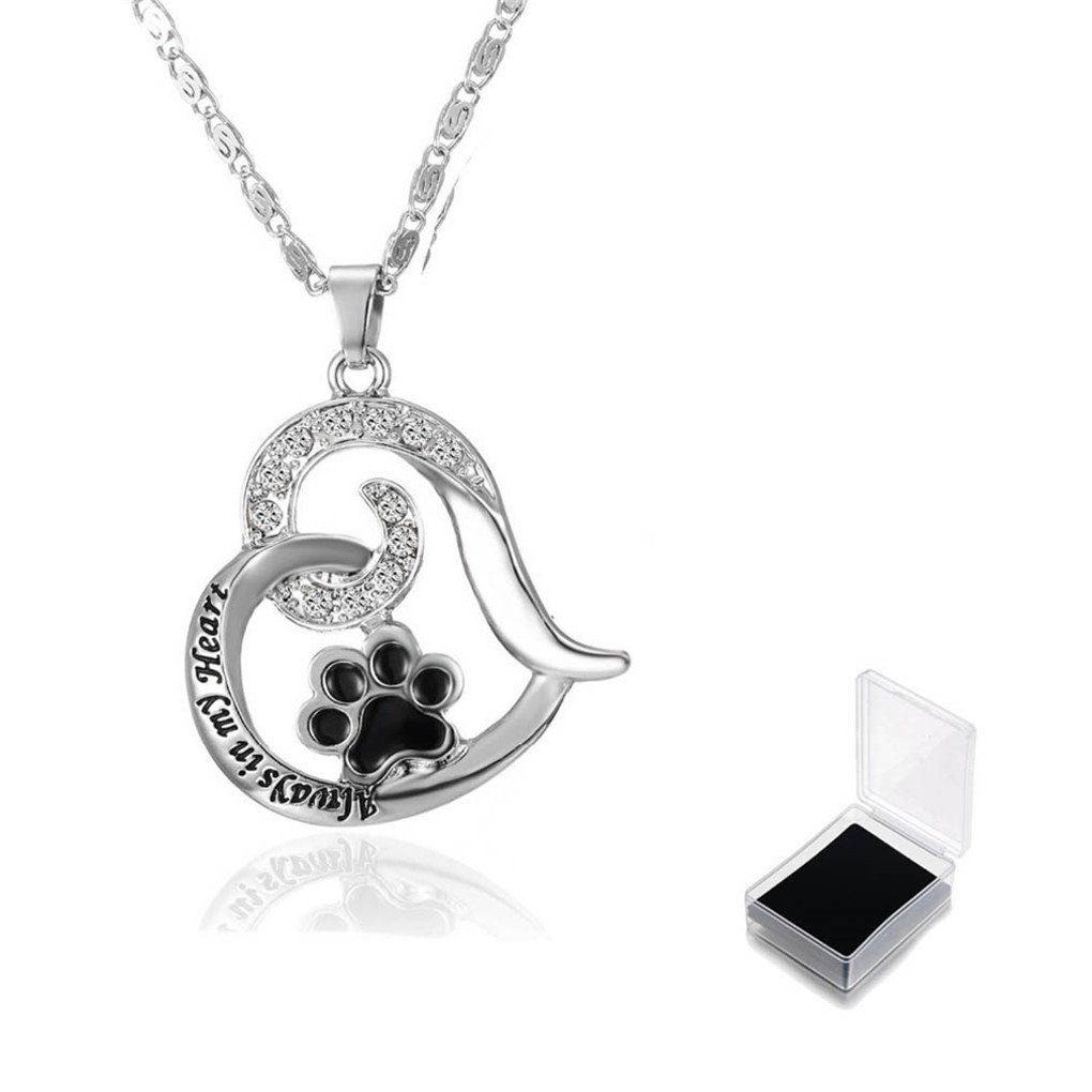 Crystal Cushion Cut Stud Earring/&Necklace Sets//Elements//RGS022G