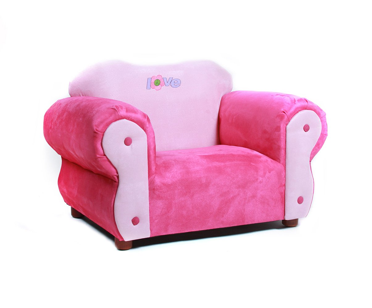 Amazoncom KEET Comfy Kids Chair Sports Baby