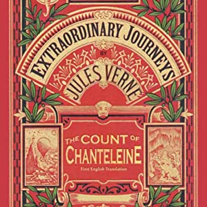 The Count of Chanteleine Audiobook