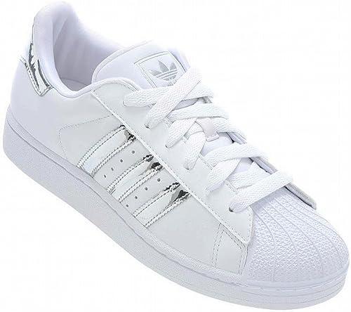 Adidas Superstar II 2 Originals Womens