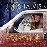 One Snowy Night: Library Edition (Heartbreaker Bay Christmas Novella)