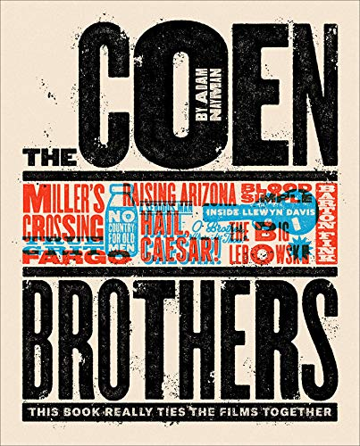 Pdf Entertainment The Coen Brothers (Text-Only Edition): This Book Really Ties the Films Together