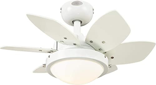 Westinghouse Lighting 7224700 Quince Indoor Ceiling Fan