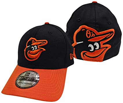 online store 5fef0 c087c ... italy baltimore orioles new era clean hit 39thirty flex fit hat cap  small medium 73c46 bc14d
