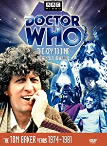 Doctor Who - The Key to Time Collection