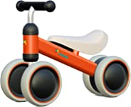 Avenor Baby Balance Bike - Baby Bicycle for 6-24 Months, Sturdy Balance Bike for 1 Year Old, Perfect as First Bike or Birthd