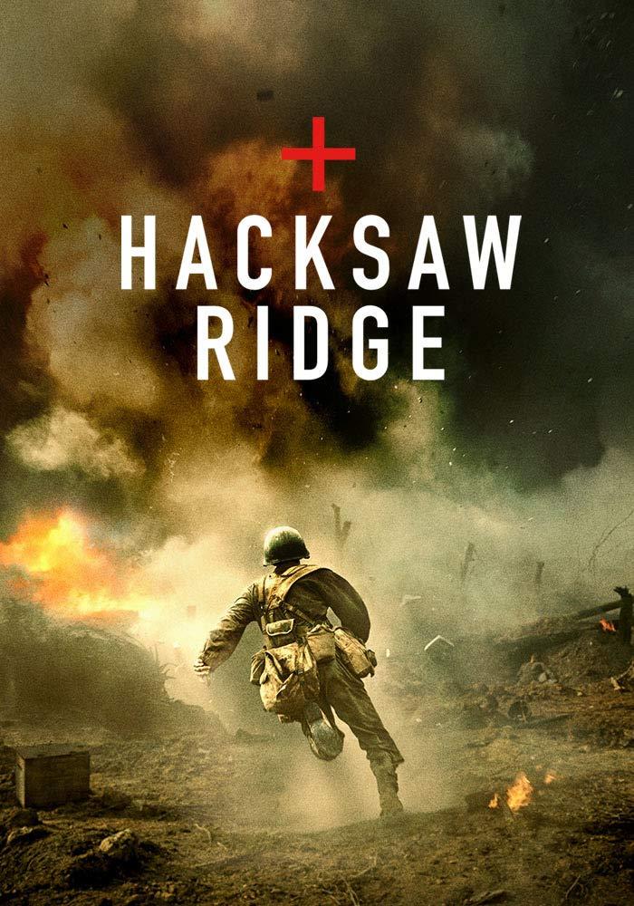 Hacksaw Ridge (4K UHD) on Amazon Prime Video UK