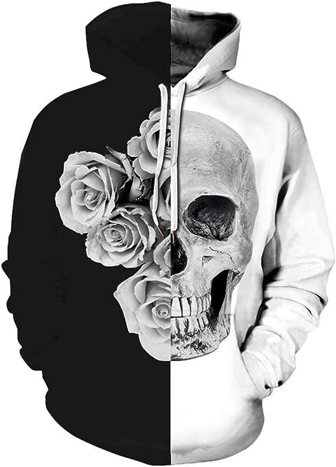 Acheter pull femme tete de mort online 6