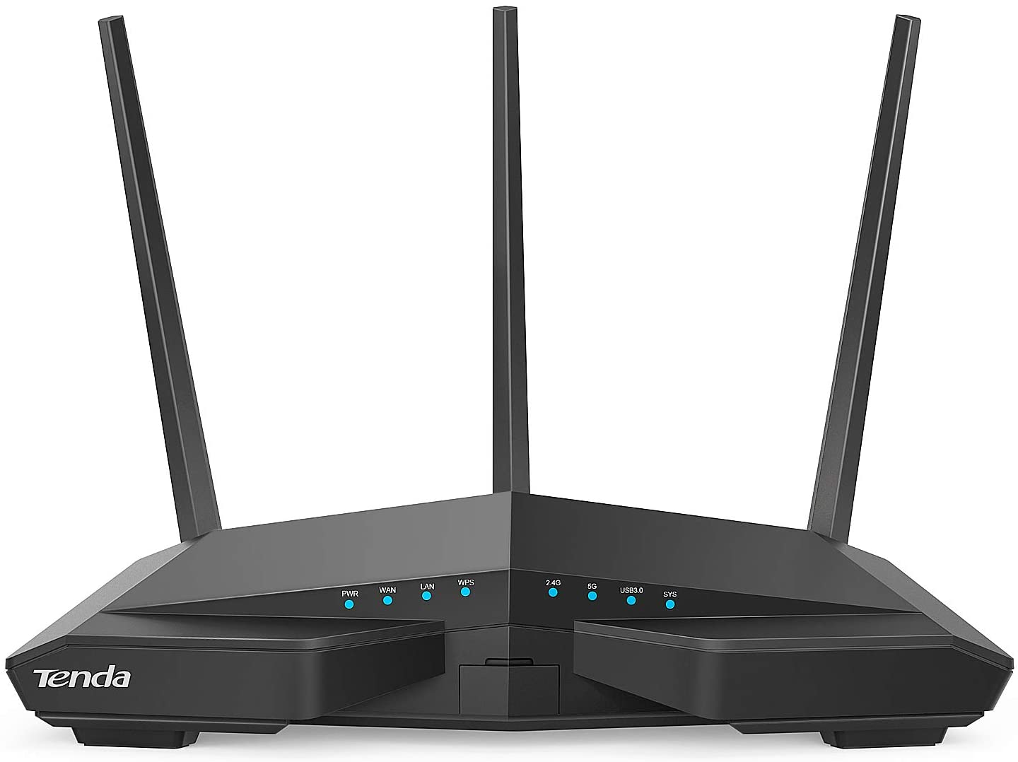 Tenda Modem Router inalámbrico WiFi