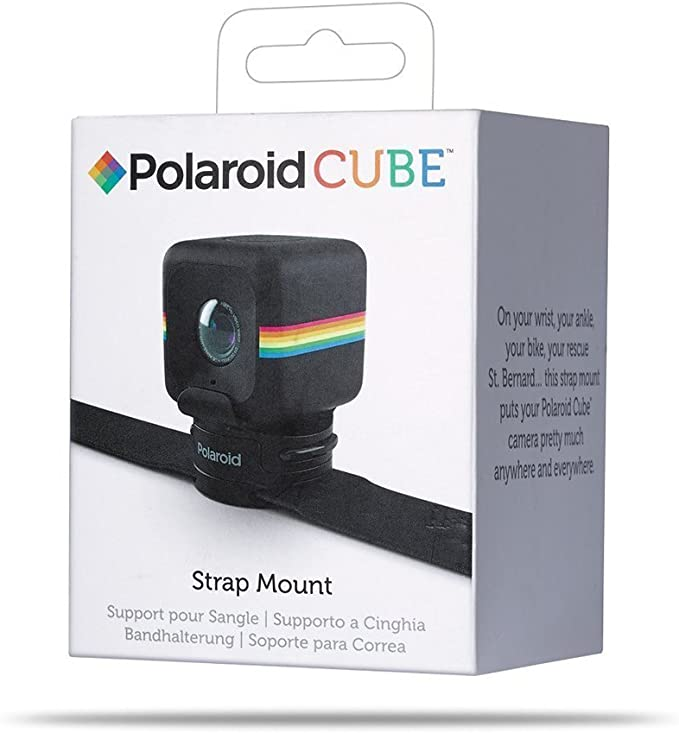Polaroid Polc3st Schlaufenhalterung Kamera