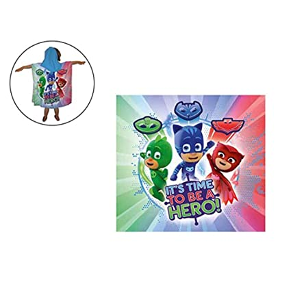 Pj mask wall decals