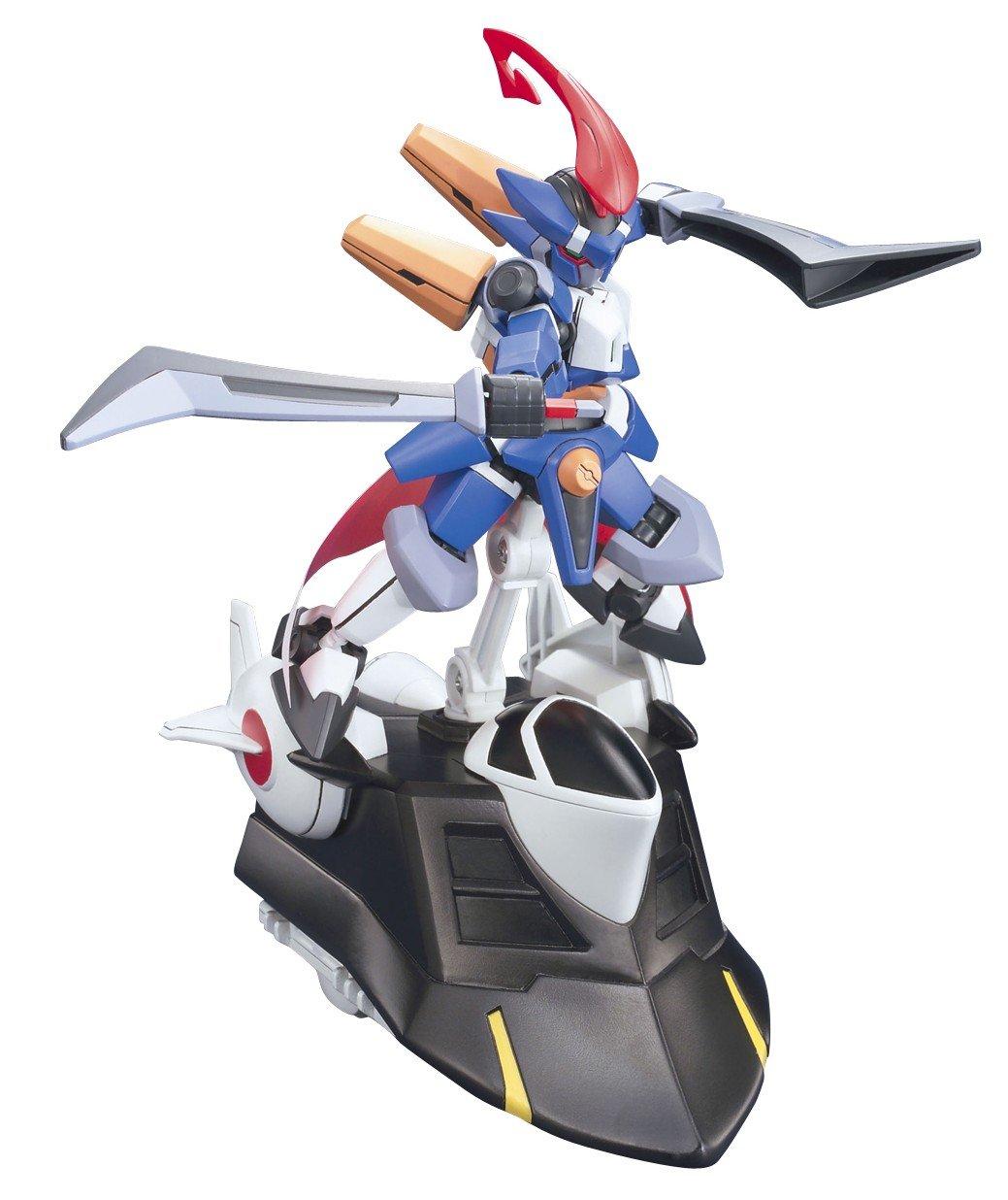 LBX Perseus & RS 1/1 (Plastic model) (japan import)
