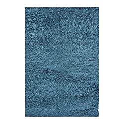 Superior Hand Tufted Thick, Plush, Cozy Quality Shag Textured Area Rugs