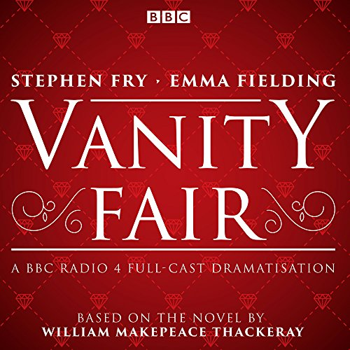 vanity fair william makepeace thackeray essay Vanity fair was a turning point in thackeray's life and career essays, and sketches he william makepeace thackeray.