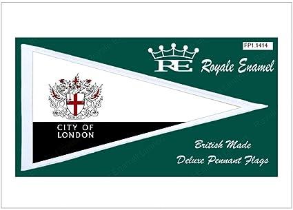 Amazon.es: Royale coche patinete antena banderín bandera ...