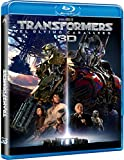 DVD : TRANSFORMERS: El Ultimo Caballero (TRANSFORMERS: The Last Knight) BLU-RAY 3D + BLU-RAY (English, Spanish, French & Portuguese Audio & Subtitles) IMPORT