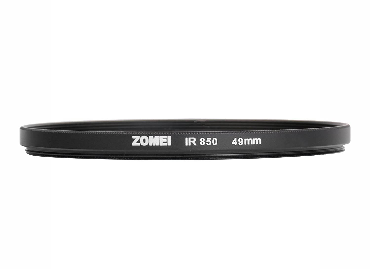 ZOMEi 37MM IR 720 GLASS Infrared X-Ray Filter