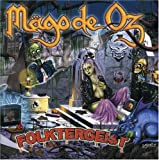 Folkergeist by Mago De Oz (2002-11-19)