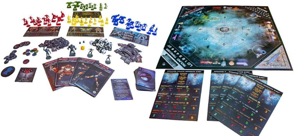 Slaughterball Deluxe: Amazon.es: Juguetes y juegos