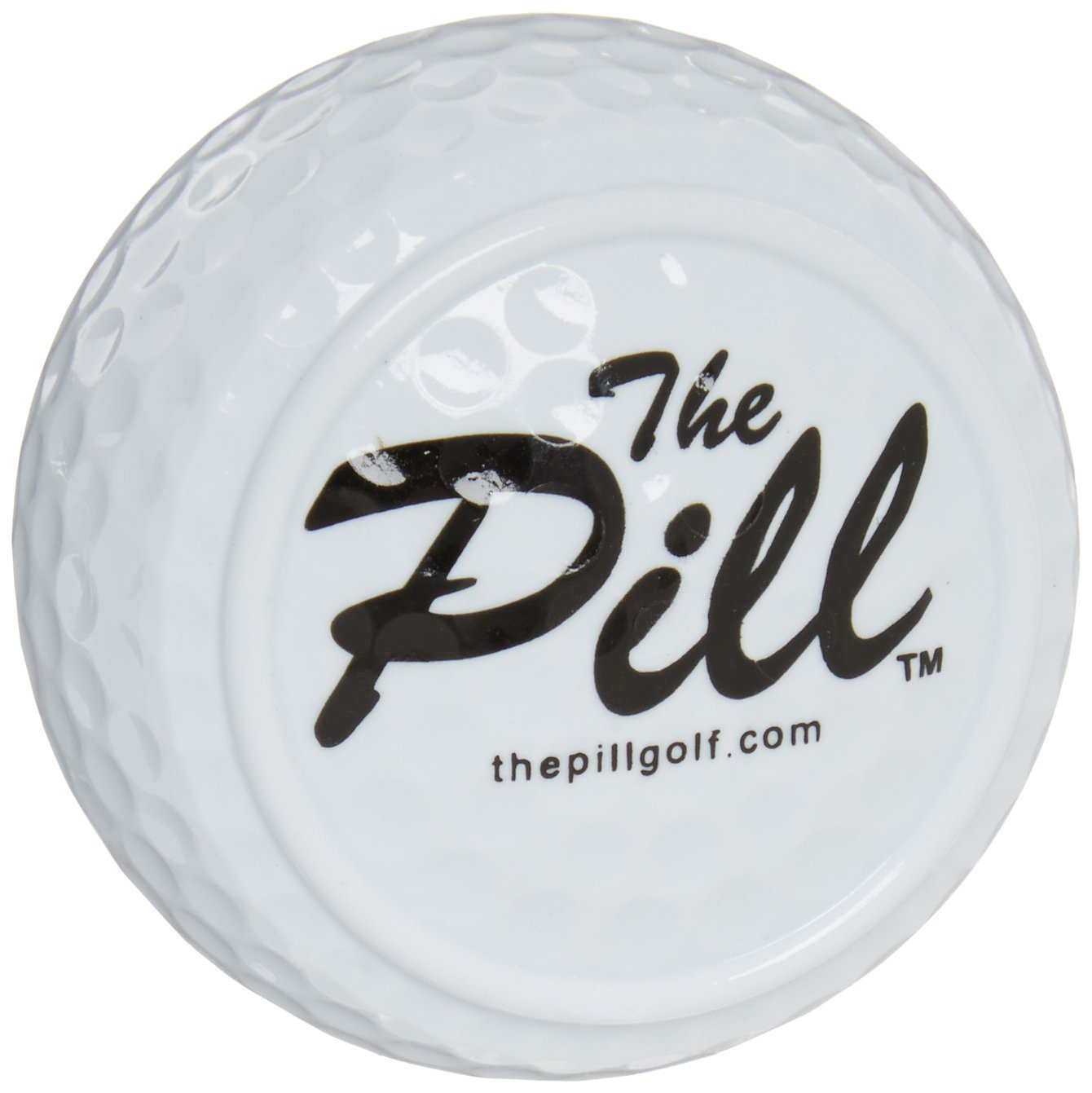 The Pill Golf Single Shot Training Aid [並行輸入品] B073ZKK1BJ