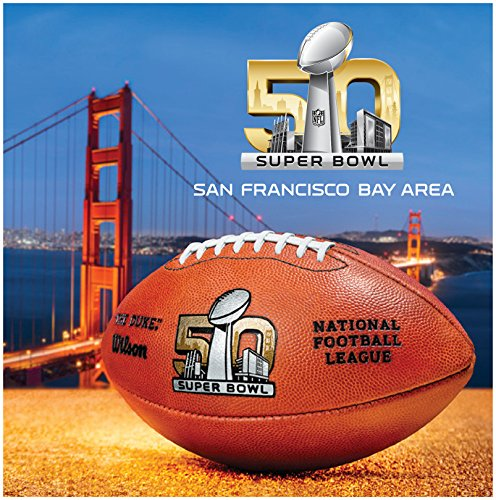 Creative Converting Super Bowl 50 16 Count Luncheon Napkins 669550
