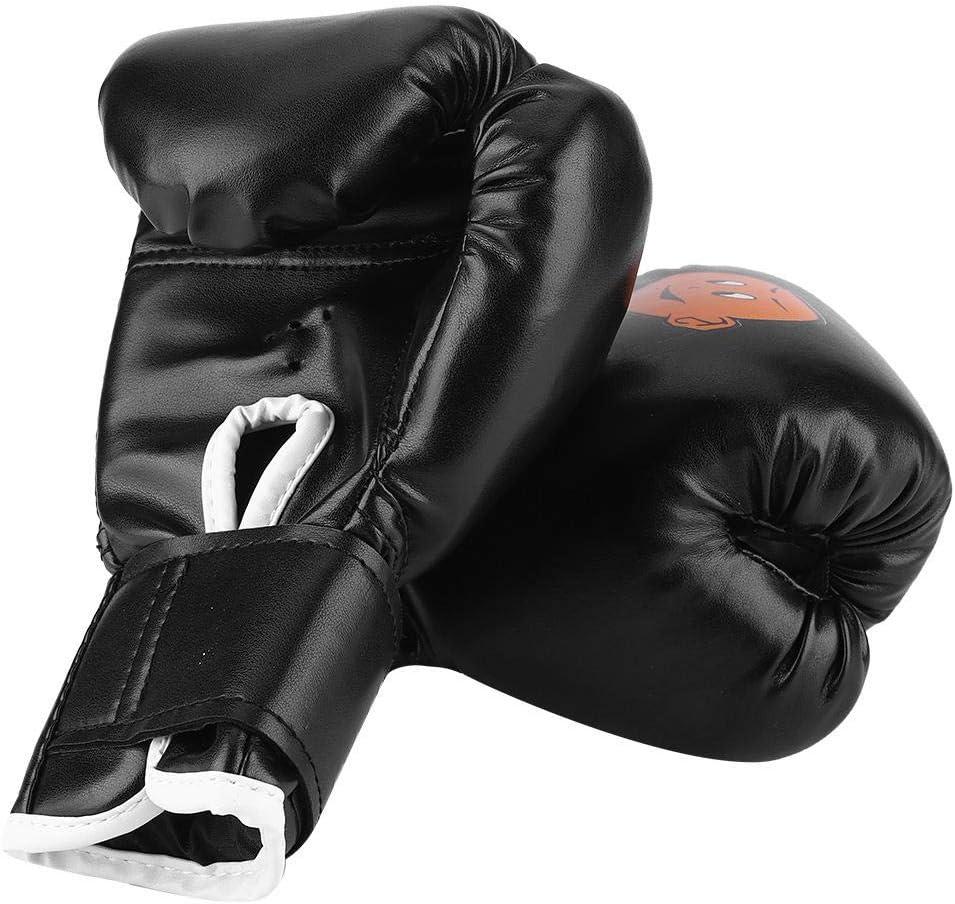Combats Muay Thai Sparring Punching Kick Boxing Gants de Sacs de Sable pour Sacs de v/¨/ºtement 3Colors Naroote Gants de Boxe pour Enfants