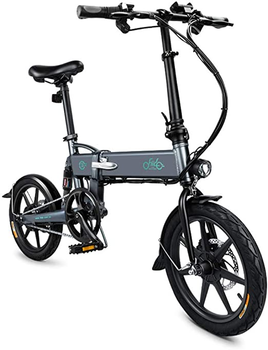 Bicicletas eléctricas: plegables para bicicleta eléctrica ...
