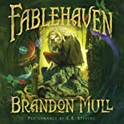 Fablehaven, Book 1 | Brandon Mull