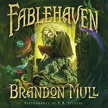 Fablehaven, Book 1 | Livre audio Auteur(s) : Brandon Mull Narrateur(s) : E. B. Stevens