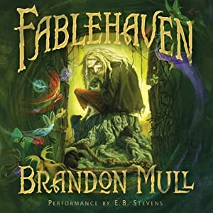 Fablehaven, Book 1 Audiobook