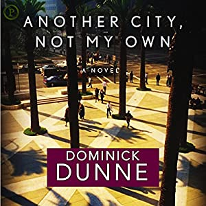 Another City, Not My Own Audiobook