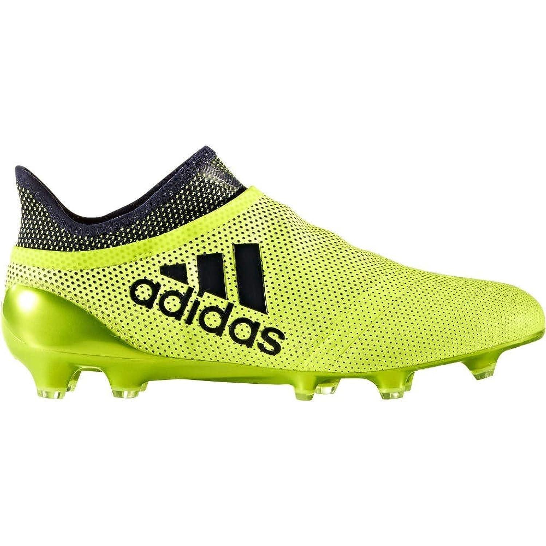 (アディダス) adidas メンズ サッカー シューズ靴 adidas X 17+ Purespeed FG Soccer Cleats [並行輸入品] B0785L2Q91 12.0-Medium