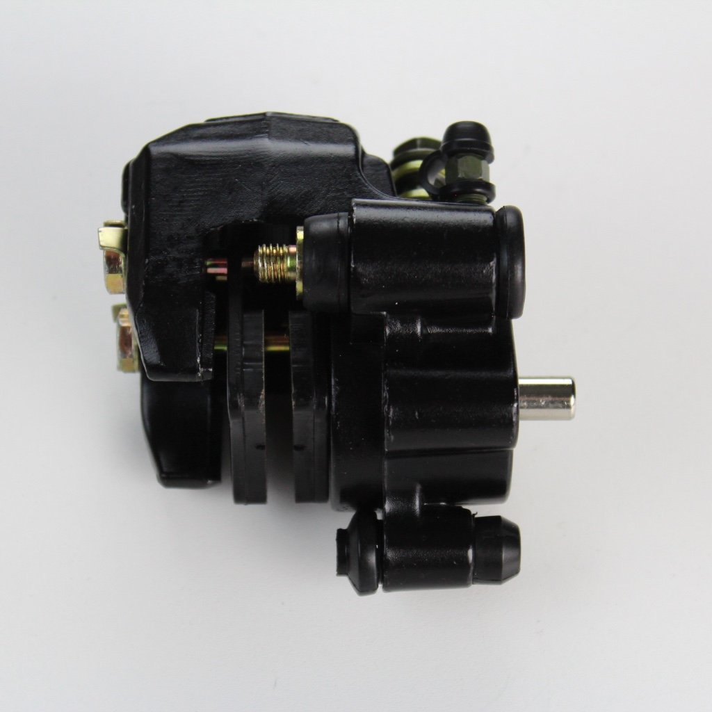 Yamaha Warrior 350 Rear Brake Caliper Assembly with Pads 1987-2004 by NICHE (Image #6)