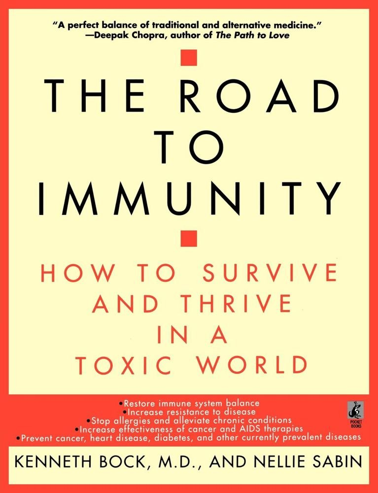 The Road to Immunity