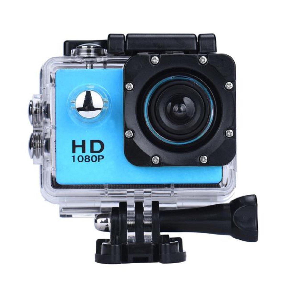 OverDose Mini 1080p Full HD-DV Sports Camcorder Car wasserdichte Tätigkeits-Kamera-Camcorder 233