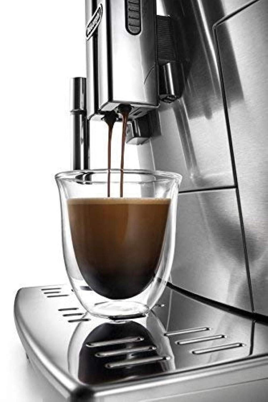 M PrimaDonna S EVO Cafetera Automática, Pantalla LCD táctil, Controlable con Smartphone, Variedad Cafés, Sistema LatteCrema, Limpieza Automática, ...
