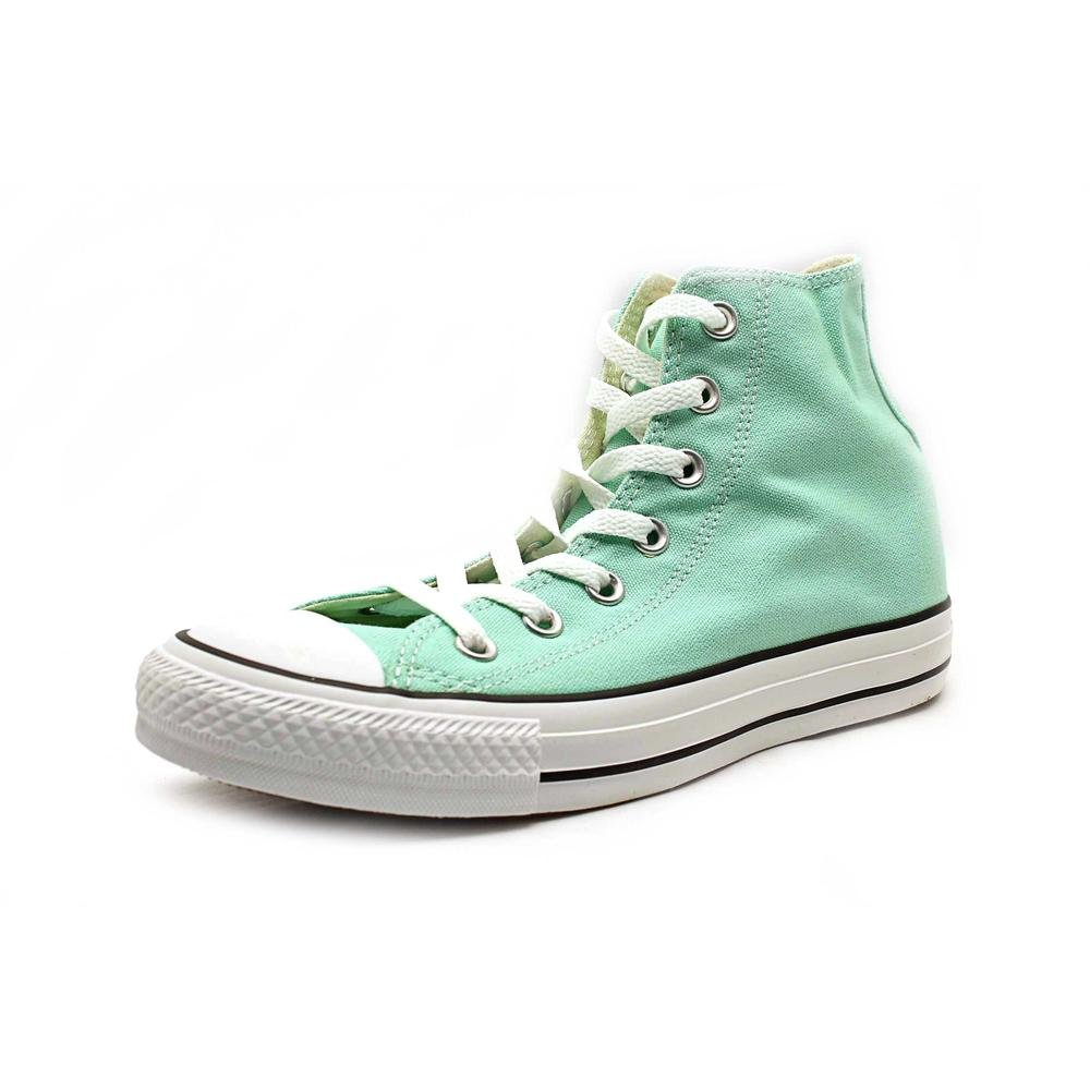 Converse Chuck Taylor All Star High Top Sneakers 136561F Beach Glass 5 M US