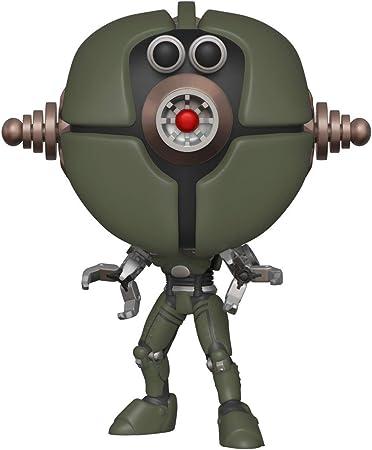 Fallout - Pop ASSAULTRON: Amazon.es: Juguetes y juegos