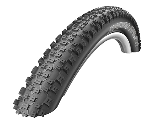 21 opinioni per Schwalbe Racing Ralph Tubeless Easy Snake Skin Pneumatico da Bicicletta, Nero