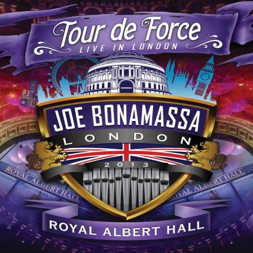 Tour De Force: Live In London - Royal Albert Hall [2 CD] (Best Of Joe Bonamassa)