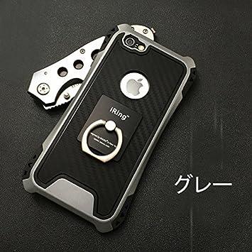 f39904e5df Amazon   iPhone6/6s ケース 超頑丈 二層構造 耐衝撃 かわいい おしゃれ ...