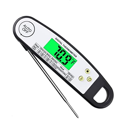 Food Thermometer Digital Thermometers