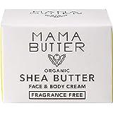 MAMA BUTTER(ママバター) フェイス&ボディクリーム25g