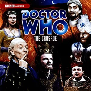 Doctor Who: The Crusade Radio/TV Program
