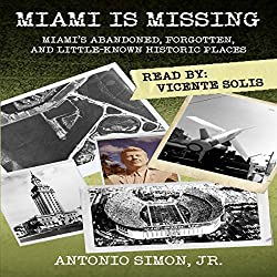 Miami Is Missing