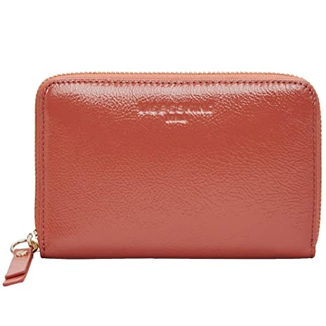 16ac0a5f6648e Liebeskind Glossy Cara Geldbörse Leder 15 cm  Amazon.de  Koffer ...