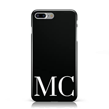 INITIALS PERSONALISED A HARD MOBILE PHONE CASE COVER  Amazon.co.uk   Electronics 9df6056503
