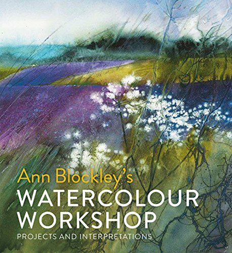 - Watercolour Workshop: projects and interpretations